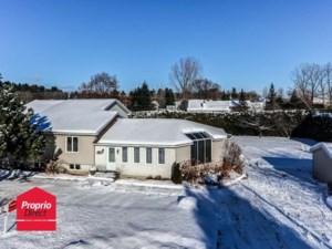 13414328 - Maison à paliers à vendre
