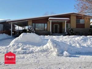 15608865 - Maison à paliers à vendre