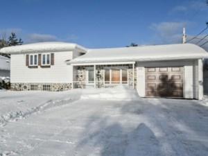 12117863 - Maison à paliers à vendre