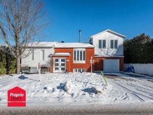 15281230 - Maison à 1 étage et demi à vendre