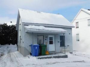 26820440 - Maison à 1 étage et demi à vendre