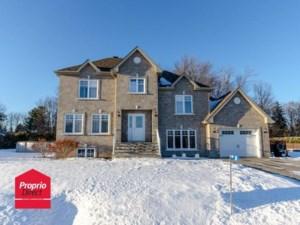 14377309 - Maison à étages à vendre