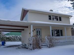 26419721 - Maison à étages à vendre