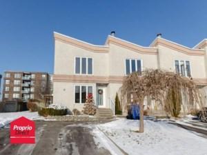 14373338 - Maison à étages à vendre