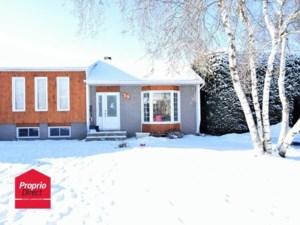 20003838 - Maison à paliers à vendre