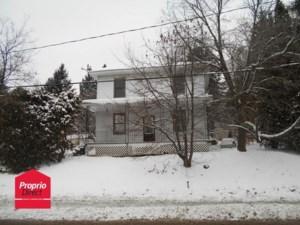 26543018 - Maison à étages à vendre