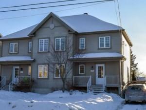 15988051 - Cottage-jumelé à vendre