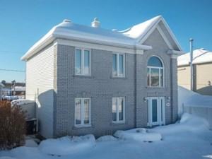 19502621 - Maison à étages à vendre