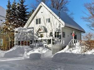 22976723 - Maison à étages à vendre