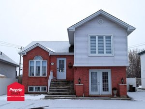 11132082 - Maison à paliers à vendre