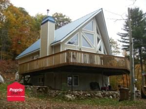 13014273 - Maison à 1 étage et demi à vendre
