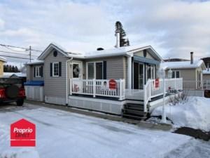 18521178 - Maison mobile à vendre