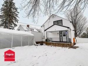 18600129 - Maison à étages à vendre