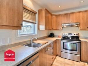 13006397 - Cottage-jumelé à vendre
