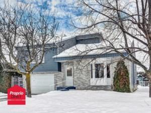 13191924 - Maison à paliers à vendre