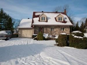 11657862 - Maison à étages à vendre