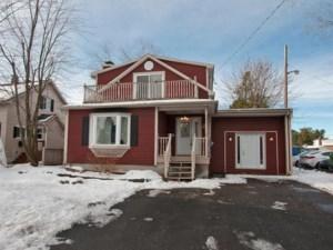 26518621 - Maison à étages à vendre