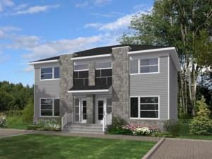 9463414 - Cottage-jumelé à vendre