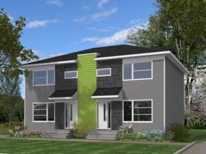 10979118 - Cottage-jumelé à vendre
