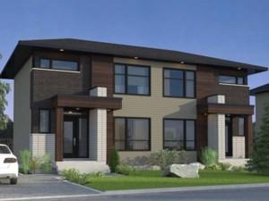 14300352 - Cottage-jumelé à vendre