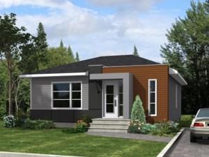 15395914 - Cottage-jumelé à vendre