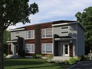 18047096 - Cottage-jumelé à vendre