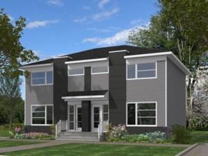 22212394 - Cottage-jumelé à vendre