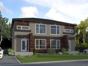 24861957 - Cottage-jumelé à vendre