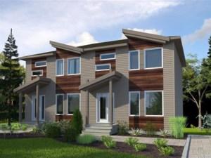 25887485 - Cottage-jumelé à vendre