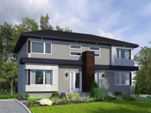 28481073 - Cottage-jumelé à vendre