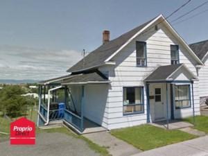 24421839 - Maison à 1 étage et demi à vendre