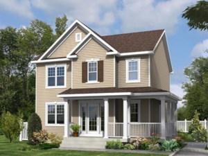 10903506 - Maison à étages à vendre