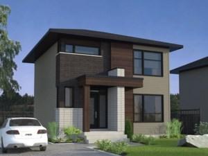 15010387 - Maison à étages à vendre