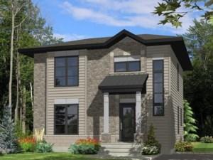 17976595 - Maison à étages à vendre