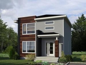 21289844 - Maison à étages à vendre