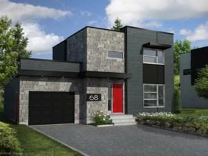 22064356 - Maison à étages à vendre