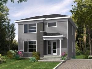 24231795 - Maison à étages à vendre