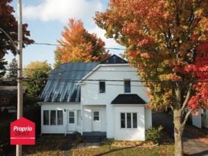 9165464 - Maison à étages à vendre