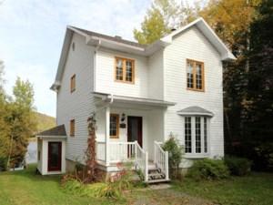 10493361 - Maison à étages à vendre