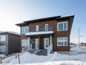26012746 - Cottage-jumelé à vendre