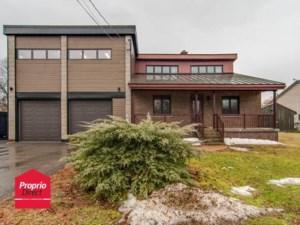 17476582 - Maison à étages à vendre