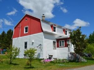 11713603 - Maison à 1 étage et demi à vendre