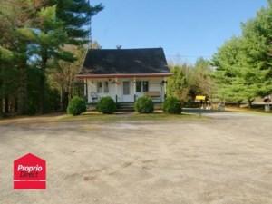 14550658 - Maison à 1 étage et demi à vendre