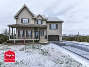 13714982 - Maison à étages à vendre