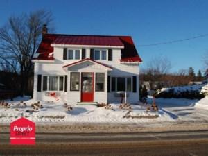 17046024 - Maison à étages à vendre