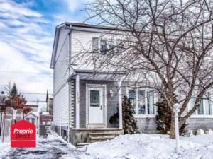 12367476 - Cottage-jumelé à vendre