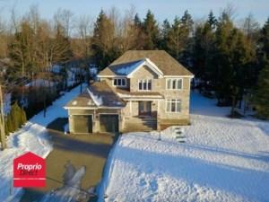 15469974 - Maison à étages à vendre
