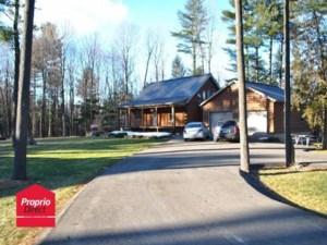 25598298 - Maison à 1 étage et demi à vendre