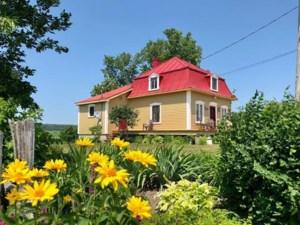 11845958 - Maison à étages à vendre