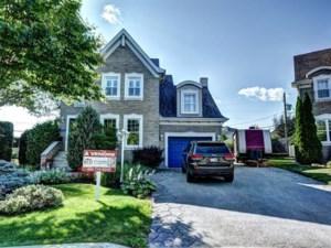 16834883 - Maison à étages à vendre